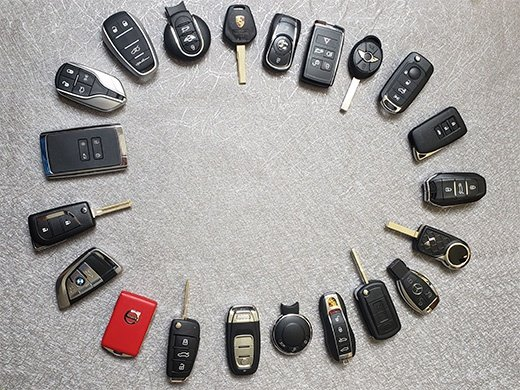 car key replacement service